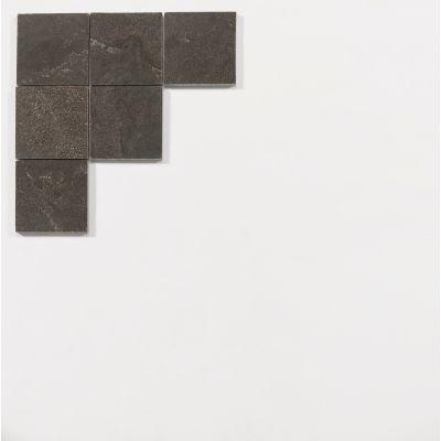 Chinese hardsteen wandtegels 10 x 10 x 1 cm