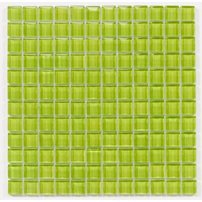 Kristalmozaiek 'Primavera' 30 x 30 x 0.8 cm