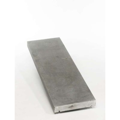 Chinese hardsteen muurafdek 150 x 30 x 5 cm