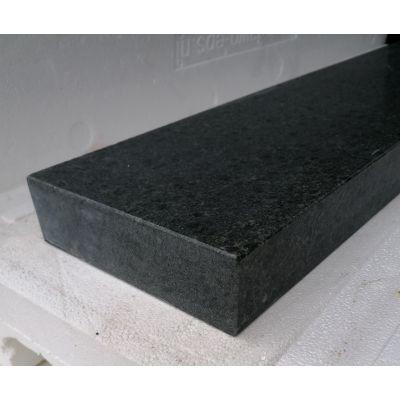 Dorpel graniet Angkor Black 120 x 18 x 5 cm