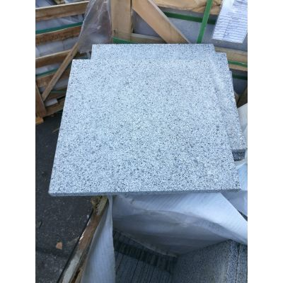 Graniet 'Pepper' 50 x 50 x 2 cm